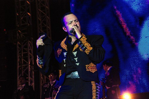 Chihuahua, Chih. sept. 15 2011 | by Pepe Aguilar - Official Flickr Page