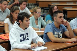 universidad de economicas: