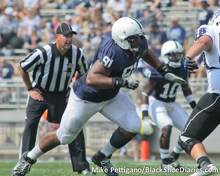 2011 Penn State vs Indiana State-98 | by Mike Pettigano