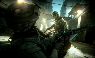 Battlefield 3 for PS3: Co-op | by PlayStation.Blog