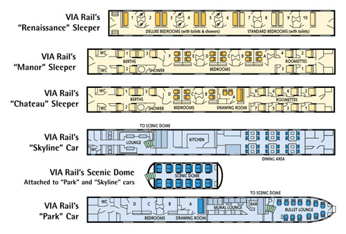Plans Of Trains Carriages Amp Rail Cars Flickr