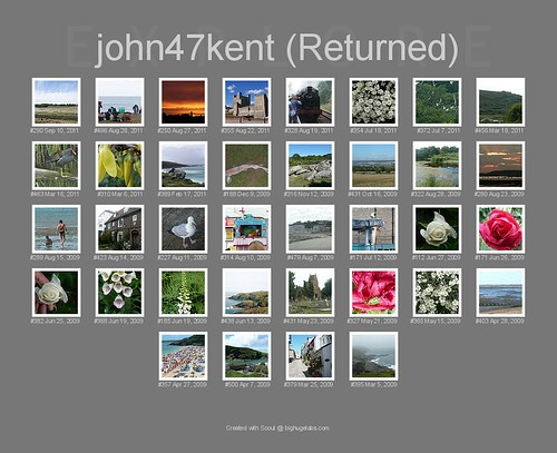 What happened to a 6x6 grid? | by john47kent