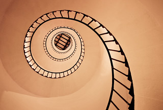"Stairway to... | by ""The Wanderer's Eye Photography"""