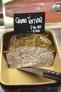 game terrine | by David Lebovitz