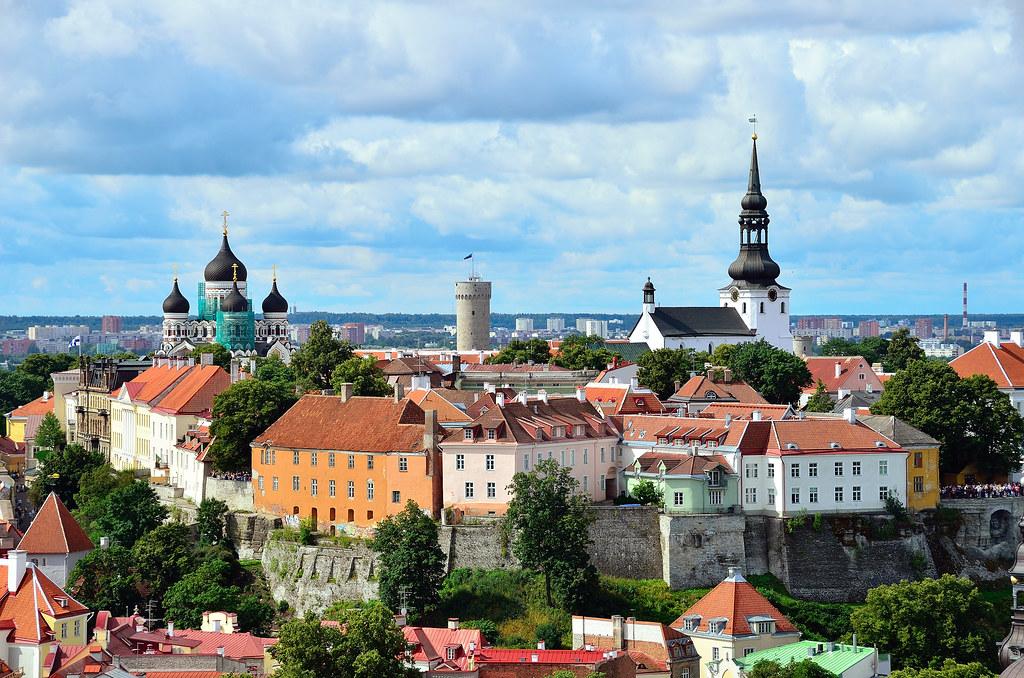 Cosa vedere a Tallinn e dintorni