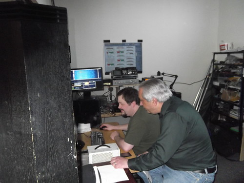 Ham radio interest | by rochbert