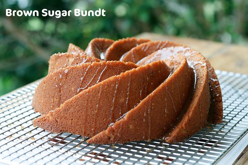Brown Sugar Bundt - I Like Big Bundts 2011 | by Food Librarian