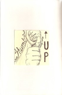 Thumbs way, way, up | by Holli Joi