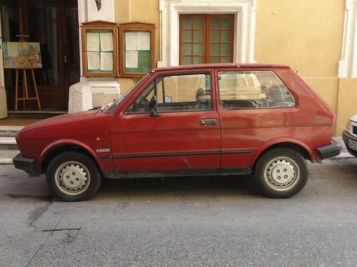 Yugo 45A