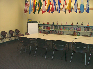 Ruiz Branch Meeting Room | by Kansas City Public Library