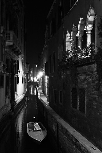 Venise NB 005 | by Michel-Philippe Lehaire