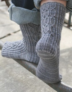 Socks5 | by crazyknittinglady