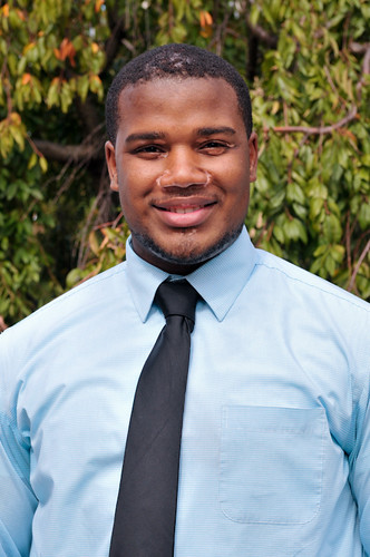 Bradley Bell -- Homecoming Court 2011 | by UT-Chattanooga