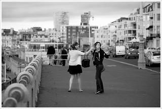 Day 302 - 29-10-2011 - Brighton 29 | by neonbubble
