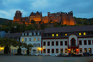 Heidelberg Castle | by KP Tripathi (kps-photo.com)
