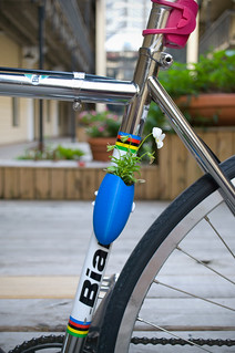 Bike Planter | by colleeniebikini