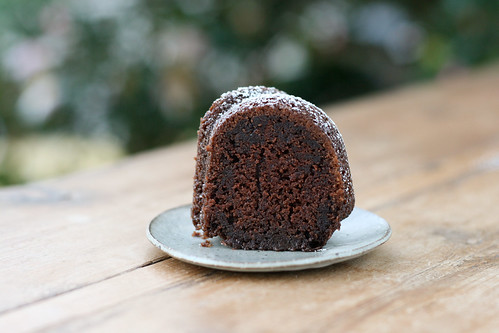 Cinnamon Chocolate Bundt - I Like Big Bundts 2011 | by Food Librarian