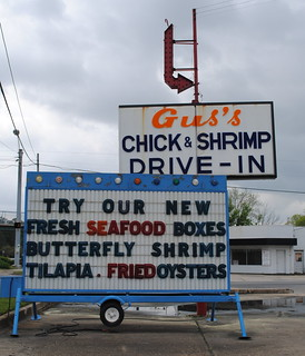 Chick and Shrimp Drive-In | by Jacob...K