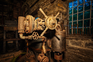 Wortley Top Forge_170611_0027 Engine | by Steve Bark