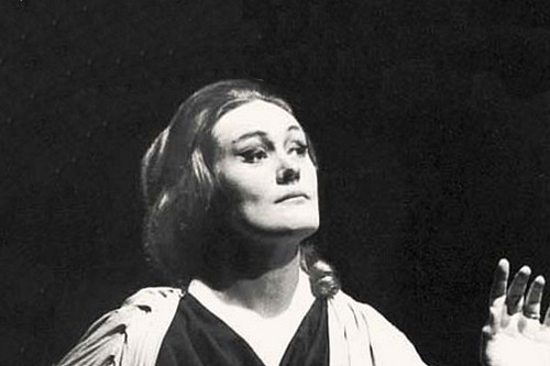 Dame Joan Sutherland | by Royal Opera House Covent Garden