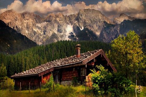 ~~~  lonesome cottage in the mountains ~~~( on explore) | by jmb_germany
