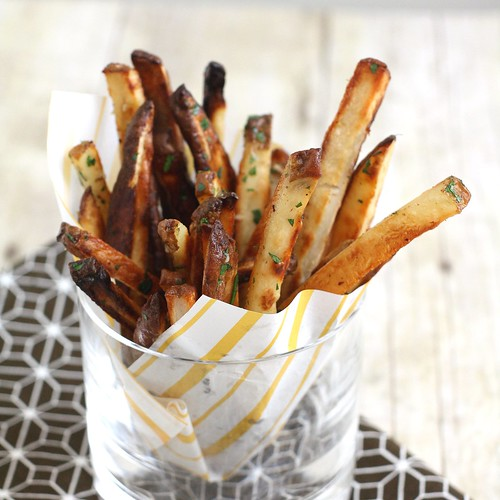 San Francisco Garlic Fries | by Tracey's Culinary Adventures
