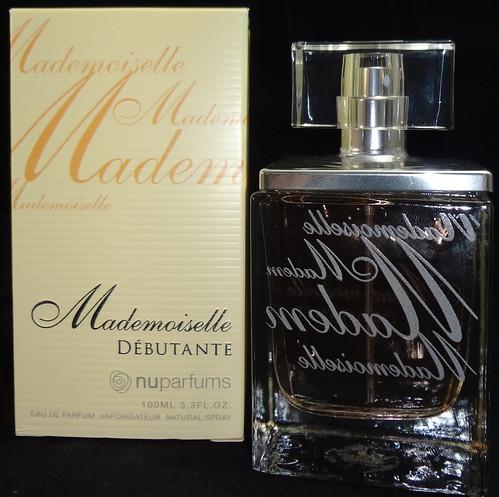 Donnatella Perfumes