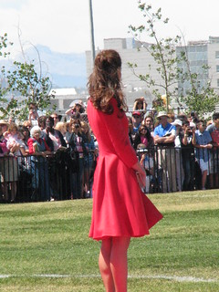 The Duchess of Cambridge | by Rukia13