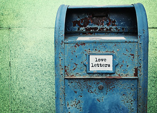 love letters only please | by Lisa sParks