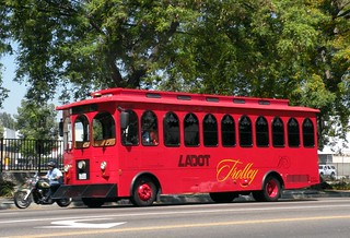 2011 LADOT Trolley #11203 | by Jonathan013