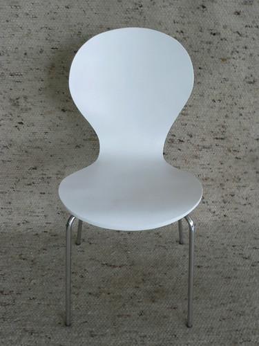 stuhl fritz hansen look a like christian aleksander. Black Bedroom Furniture Sets. Home Design Ideas