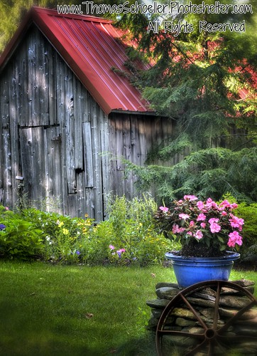 Country Scene~Litchfield County Charm | by Thomas Schoeller Photography