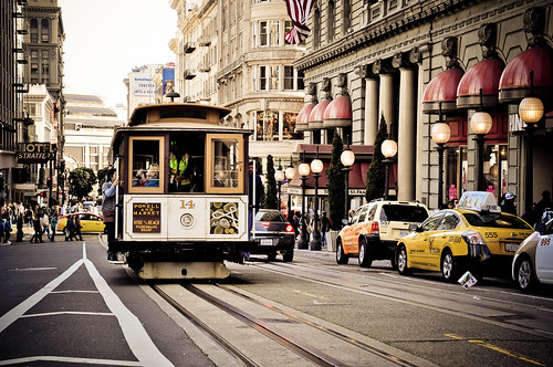 San Francisco Cable Car | by Juan Paulo
