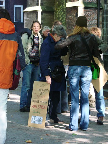 Occupy Utrecht