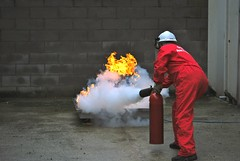 FirEst - Corsi di Formazione Antincendio Rischio Basso il 20 Ottobre 2016