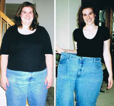 how to lose weight fast and unsafely