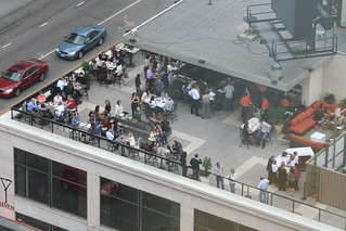Seven Rooftop Bar In Downtown Minneapolis No 1294 Flickr