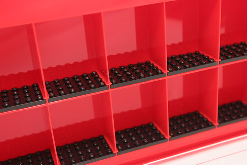 LEGO Minifigure Display Case - 9 | by fbtb