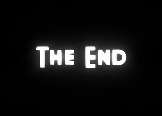 THE END | by Dill Pixels (THE ORIGINAL)