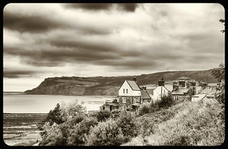 Robin Hoods Bay North Yorkshire | by CLIFFWALKER