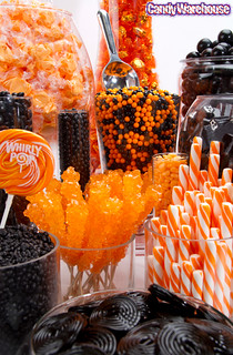 Halloween Candy Buffet | by candywarehouse
