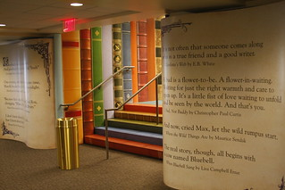 Central Library Children's Area | by Kansas City Public Library