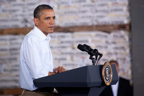 White House Town Hall—Atkinson, Illinois 08.17.11 | by Barack Obama