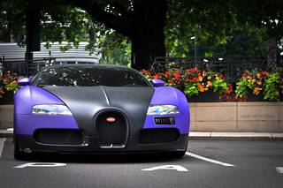 Just another Veyron.. *Explored* | by JespervdN