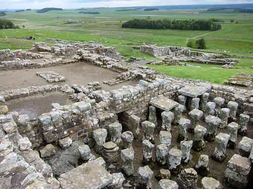 Housesteads | by North Idaho Dad