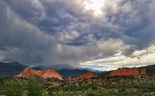 Garden of the Gods | by Greg Foster Photography