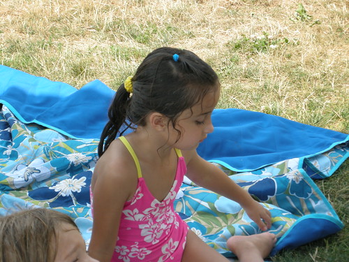 Stories in the Park 2011 004 | by Homer Township Public Library