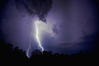 Weather in Kentucky, the Storm is here | by Klaus Ficker --Landscape and Nature Photographer--