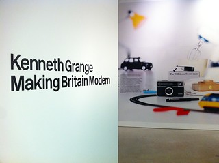 Kenneth Grange Making Britain Modern | by Ben Terrett