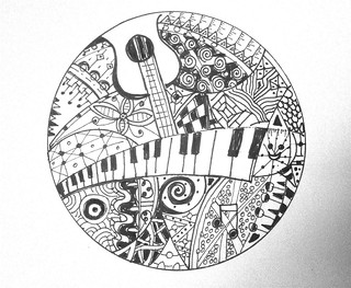 Image Result For Coloring Pages Doodle